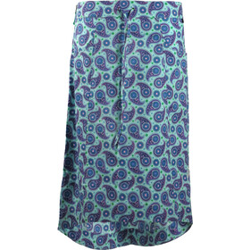 SKHoop W's Astrid Long Skirt Poolblue